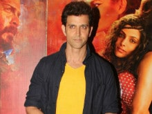 Hrithik Roshan on Struggle With Depression and the Many 'Ups and Downs'