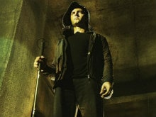 <I>Kaabil</i> First Poster: 'Embrace the Darkness' With Hrithik Roshan
