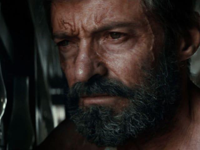 Hugh Jackman Pulls Off a Brooding Superhero in Logan Trailer Like a Boss