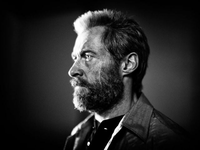 Hugh Jackman's Wolverine Is An Aged Mutant In Logan First Look