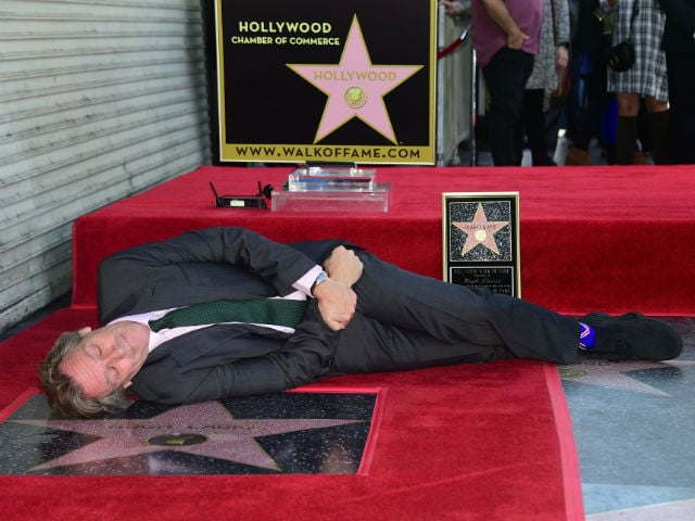 House, Blackadder Actor Hugh Laurie Gets Hollywood Walk Of Fame Star