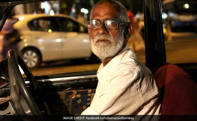 This Mumbai Cab Driver Helped A Woman Who Was Being Harassed