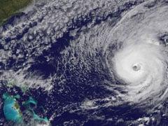 Powerful Hurricane Nicole Wreaks Havoc On Bermuda