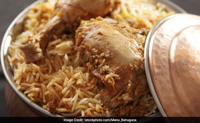 Telangana To Become First State To Have Culinary Policy