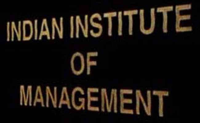 IIM Lucknow Expected To Release CAT 2017 Notification Tomorrow