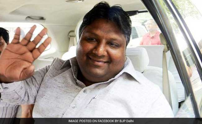 जब AAP के मंत्री को AAP के ही विधायकों ने विधानसभा में बताया 'झूठा'