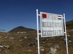 """Need To Implement 2 Leaders' Consensus"": China On Border Row With India"