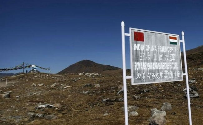 Chinese Incursions Into India Rose In 2017: Government Data