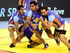 Kabaddi World Cup: India Thrash Thailand To Set Up Final Clash With Iran