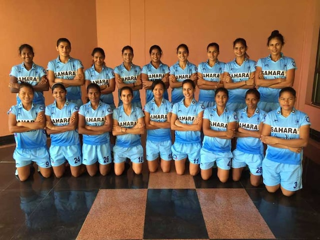 Rani, Deepika Star in Indias Win Against Korea in Womens Asian Champions Trophy Hockey