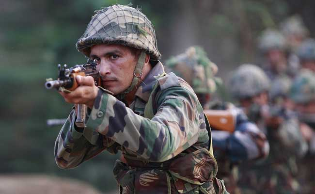 2 die in Indian firing on Kashmir border