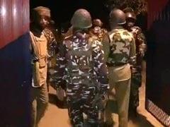 Soldier Killed, 8 Injured In Terror Attack In Zakura Near Srinagar