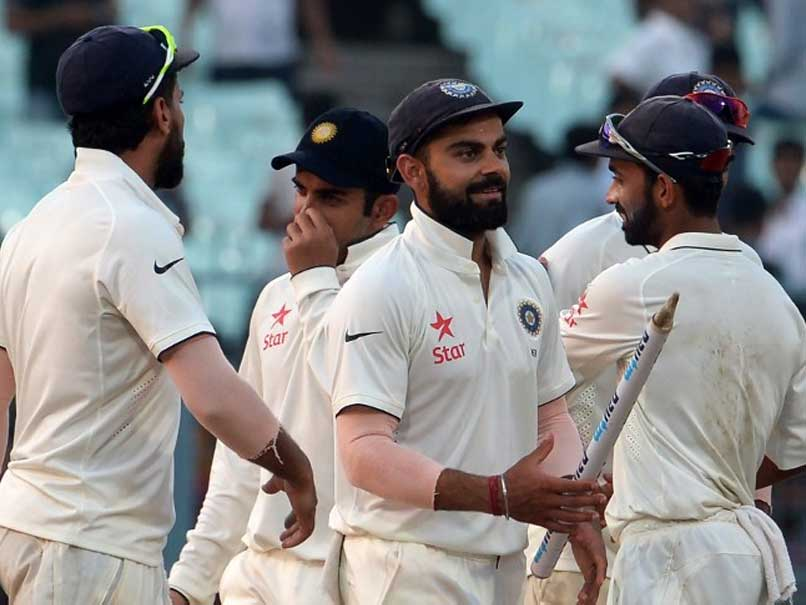 India vs England: Five Points to Ponder About