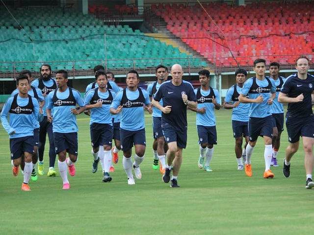 FIFA Ranking: India Rise to 137, Their Best-Ever in Six Years