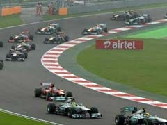 Debt-Ridden Jaypee Group Has no Plans to Sell Formula 1 Track
