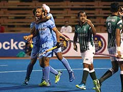 Indian Hockey Team Under No Extra Pressure When Playing Pakistan, Says SK Uthappa