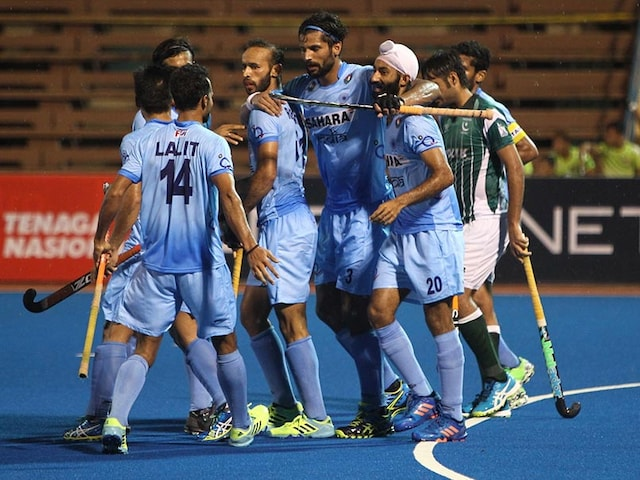 India Set Sights on Bigger Titles After Asian Champions Trophy Hockey Triumph