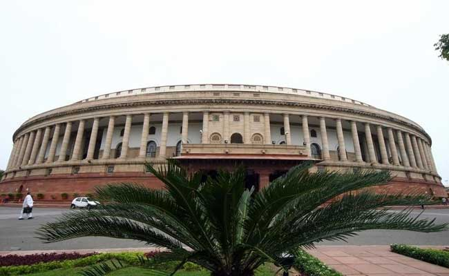 LIVE: Parliament Budget Session Day Five