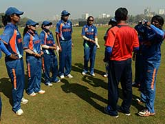 Uncertainty Remains Over India-Pakistan Clash in Women's Asia T20 Cup