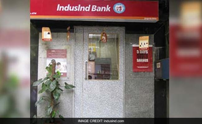 IndusInd Bank Q3 Net Rises 25% To Rs 936 Crore