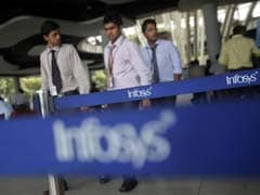 Infosys Revises Pay Packages Of Key Executives