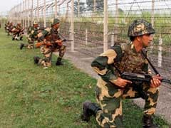 "Day After ""Pleading"" For Ceasefire, Pak Troops Open Fire, Kill Infant, Injure 6 In Jammu"