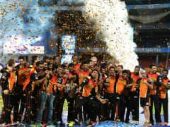IPL 2017 Players' Auction to be Held in Bengaluru Next Month