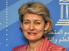 UNESCO Head Faces 'Death Threats' Over Jerusalem Vote, Says Israel