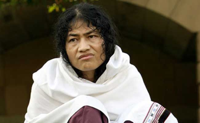 Manipur Election Results 2017: Thoubal Gave Only 90 Votes To Irom Sharmila