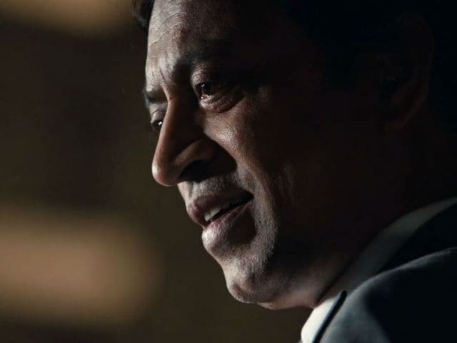 This Trailer of Irrfan Khan, Tom Hanks' Inferno is For Indian Fans