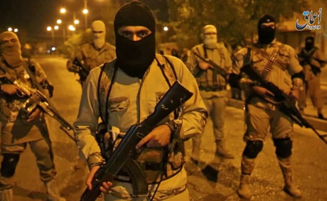 UK Murder Suspect Recruited By ISIS: Report