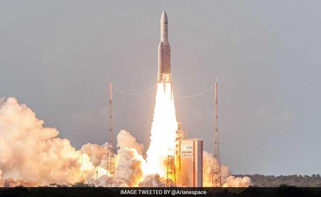 भारत 5 मई को जीसैट-9 संचार उपग्रह छोड़ेगा, 2,230 किलोग्राम है इसका वजन