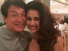 How Disha Patani Got Selected For a Jackie Chan Movie