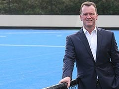 Jason McCracken to Replace Kelly Fairweather as New FIH CEO