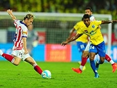 Kerala Blasters Seek Redemption in ISL Title Clash vs Atletico de Kolkata
