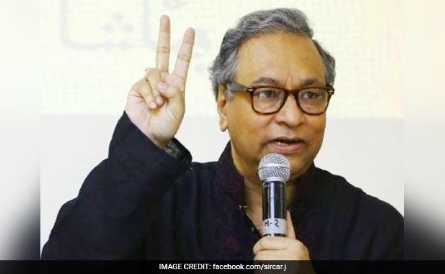 Former Prasar Bharati CEO Jawahar Sircar Files Rajya Sabha Nomination