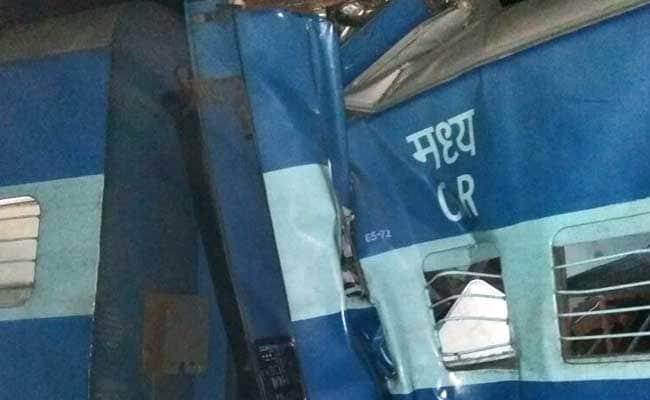 10 Coaches Of Pune-Bound Jhelum Express Derail In Punjab, 3 Injured