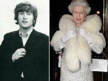John Lennon's Letter To Queen Elizabeth II Reveals Why He Returned MBE