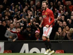 Juan Mata Sinks Manchester City, West Ham Stun Chelsea in League Cup