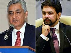 Supreme Court vs BCCI: Hearing Adjourned to December 14