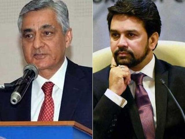 Supreme Court vs BCCI: Hearing Adjourned to December 14