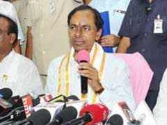 Telangana Government To Fill Up About 85000 Jobs Soon