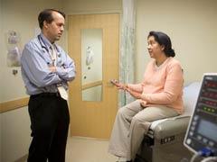 Bid To Speed Transplants With Hepatitis C-Infected Kidneys