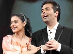 काजोल और करण जौहर के रिश्तों में अब पहले जैसी गर्माहट नहीं रही- अजय देवगन