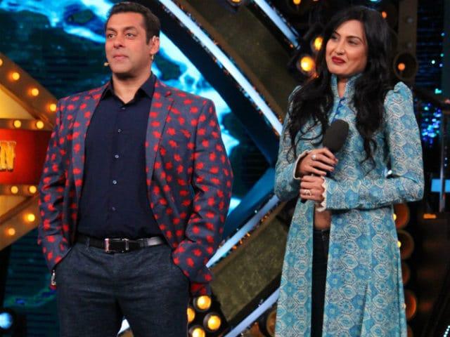 Bigg Boss 10: What Kamya Punjabi Told Contestants on Eviction Day
