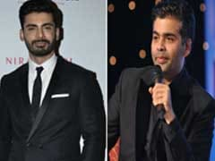 Not With Pak Actors: Some Cinema Owners Won't Release Karan Johar Film