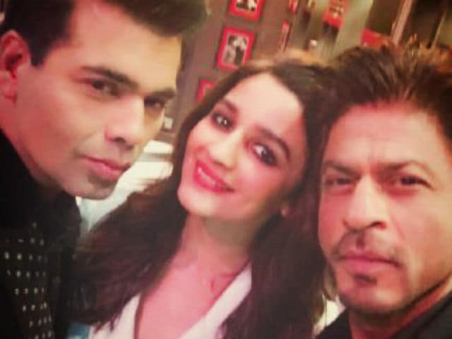 Watch: Why Shah Rukh Khan Never Made it to Koffee With Karan's Last Season. It is Nasty