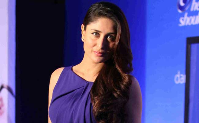 Kareena Kapoor And The Curious Case Of 'Identity Theft'