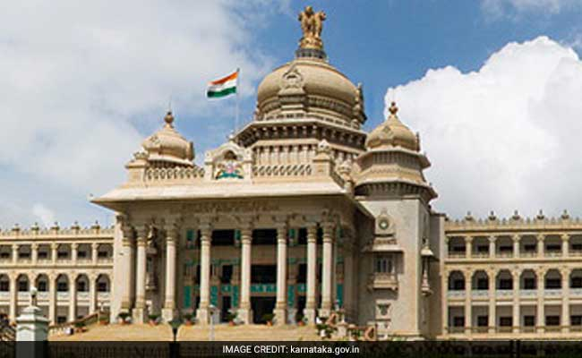 Karnataka Assembly speaker denies issuing gold coin gifts to state legislators