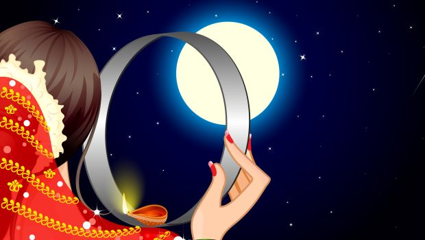 Karva Chauth 2018 (Karwa Chauth): What is Sargi, sargi food, timing and karva chauth ki sargi in hindi